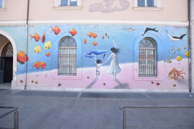Proposte sulla Street Art a Roma