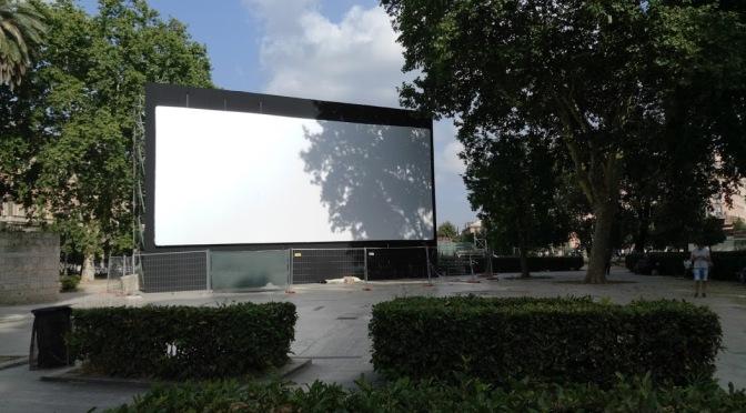 Notti di Cinema a Piazza Vittorio: il programma di Agosto e Settembre 2017