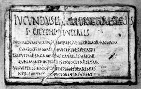 Iucundus