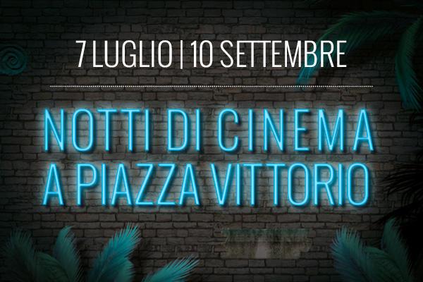 9 settembre 2017: il programma odierno di Notti di Cinema a Piazza Vittorio