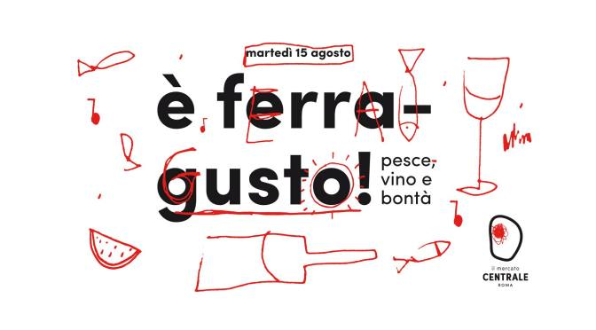 Alcune proposte per il Ferragosto 2017 a Roma