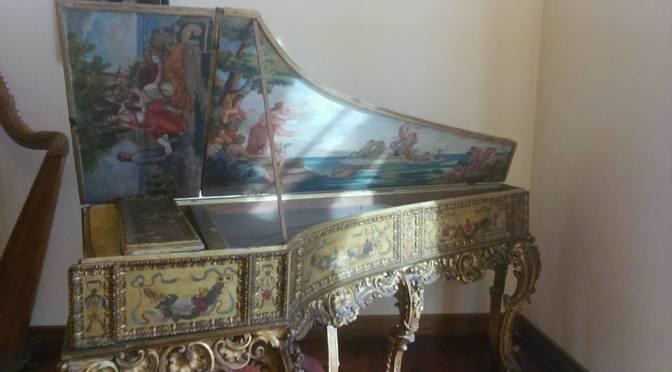 Il Museo degli Strumenti Musicali
