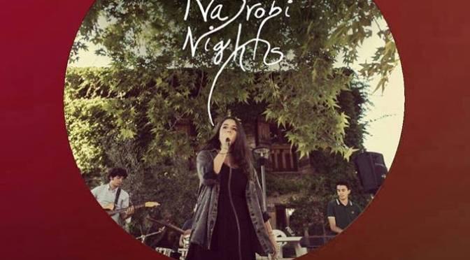 """22 settembre 2017 """"Nairobi Nights"""" al Carlo Felice Music-Aperi Festival"""