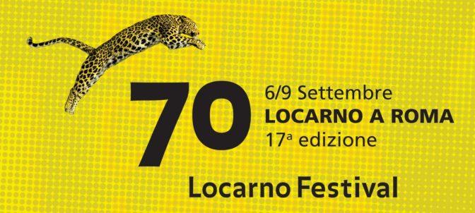 """6 – 9 settembre """"Locarno a Roma"""" a Piazza Vittorio"""