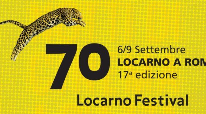 6 settembre 2017: il programma odierno di Notti di Cinema a Piazza Vittorio