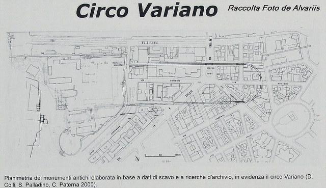 Circo Variano