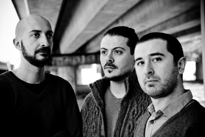 """15 settembre 2017 """"Knup Trio"""" al Carlo Felice Music – Aperi Festival"""