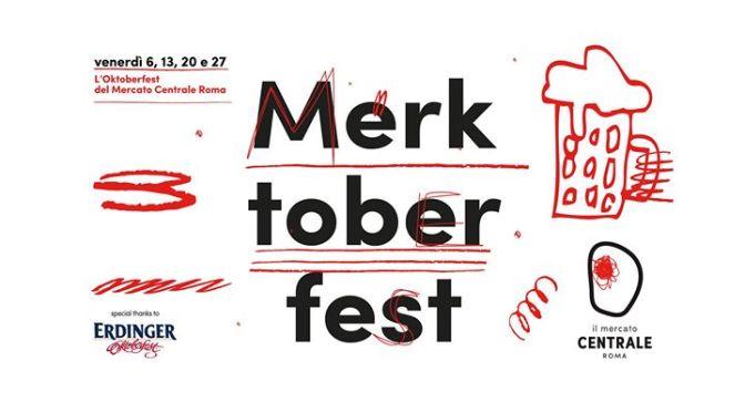 6-13-20-27 ottobre 2017 L'Oktoberfest del Mercato Centrale Roma