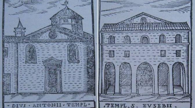 S. Laurentii ad Taurellum
