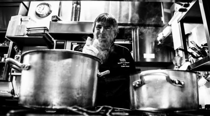 """10 novembre 2017 """"Roma a tavola, in gelateria e in libreria Incontro con Claudio Gargioli"""" presso il Palazzo del Freddo"""