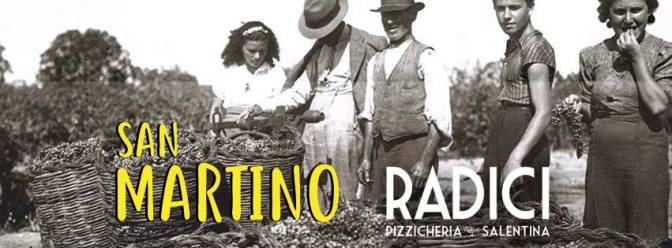 11 novembre 2017 San Martino con gli amici di Radici