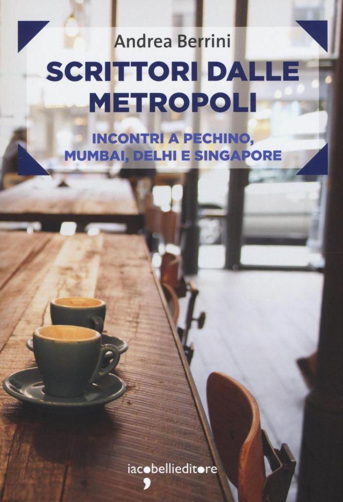 """25 novembre 2017 Presentazione del libro """"Scrittori dalle Metropoli"""" presso la Libreria Pagina 2"""