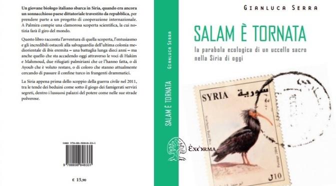 """23 e 28 novembre per """"Esquilino legge"""" gruppo di lettura e incontro con l'autore di """"Salam è tornata"""""""
