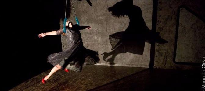 """30 novembre – 3 dicembre """"Passi una Confessione"""" al Teatro Brancaccino"""