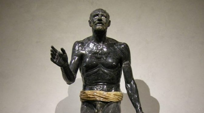 Seneca Morente