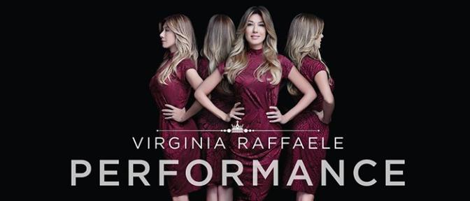 """28 novembre – 3 dicembre 2017 """"Performance"""" al Teatro Brancaccio"""