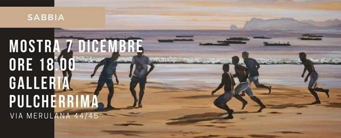 7 – 21 dicembre 2017 Mostra di Arte Contemporanea opere di Isabella Monari, Sergio Gotti e Silvano Fagiolo alla Galleria Pulcherrima