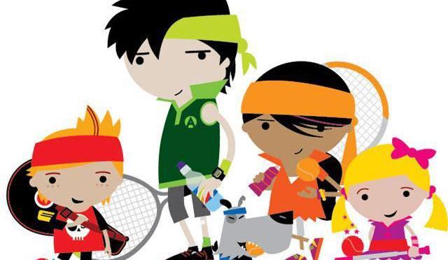 """9 dicembre 2017 per """"Giocando si impara"""" giornata del Mini Tennis a Piazza Vittorio"""