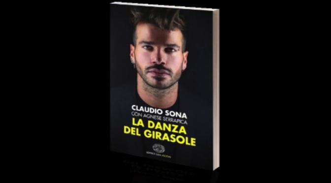 """18 dicembre 2017: presentazione del libro """"La Danza del Girasole"""" presso la Libreria Borri Books"""