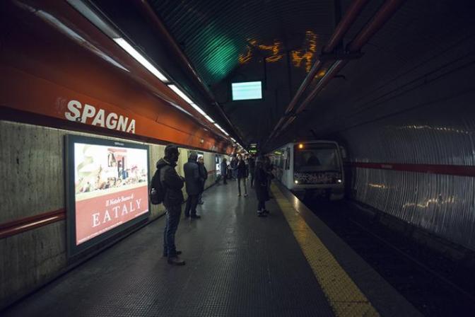8 dicembre 2017, gli eventi e il piano trasporti
