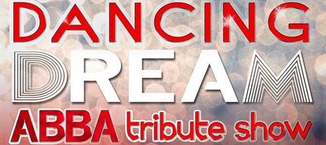 """12 gennaio 2018 """"ABBAdream – The Ultimate Abba Tribute Show"""" al Teatro Brancaccio"""