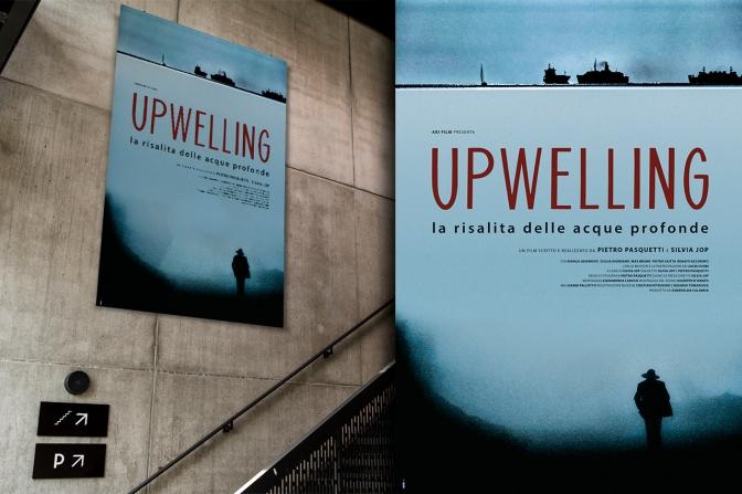 "11 gennaio 2018 ""Upwelling"" all'Apollo 11"