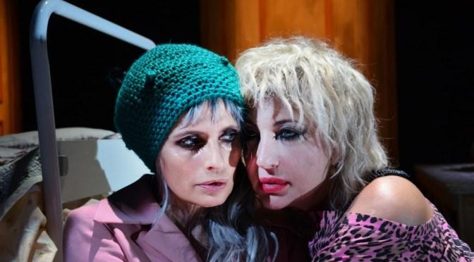 """1 – 11 febbraio 2018 """"SISTERS – Come stelle nel buio"""" al Teatro Jovinelli"""