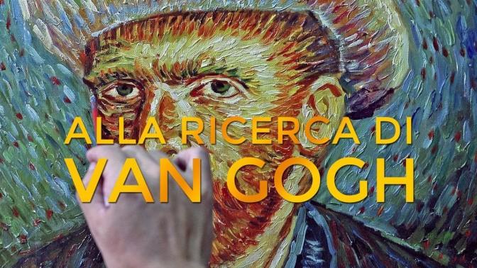 """16 gennaio 2018 """"Alla ricerca di Van Gogh"""" all'Apollo 11"""