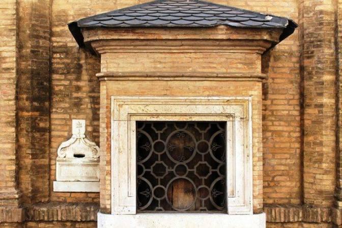 """3 febbraio 2018 Presentazione del libro """"La Priora del S.Spirito"""" presso il Palazzo del Freddo"""