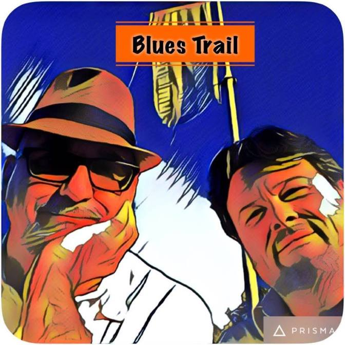 "1 febbraio 2018 ""Blues Trail Live"" al Gatsby Cafè"