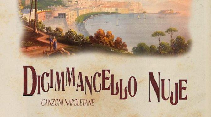 """18 febbraio 2018 """"Dicimmancello Nuje"""" al Palazzo del Freddo – Fassi"""