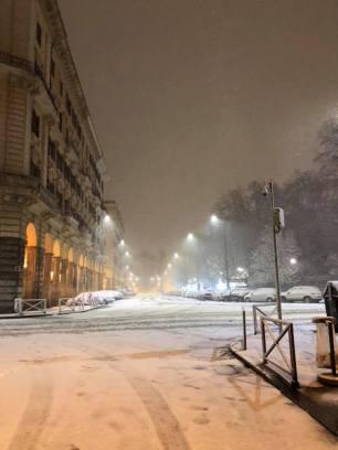 Piazza Vittorio Emanuele II - Camilla Maggio