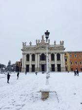 Basilica di San Giovanni - Irene Battistelli