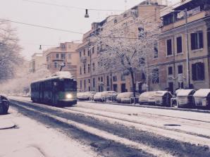 Via di Porta Maggiore - Irene Battistelli