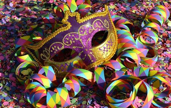 10 febbraio 2018 Carnevale all'Esquilino