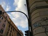 Fig 2: Via Principe Umberto angolo via Bixio