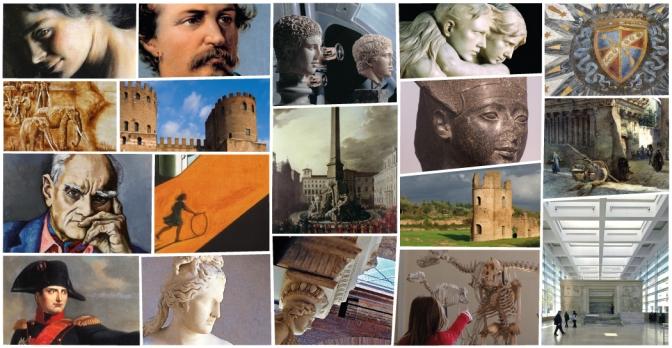 4 febbraio 2018 #DOMENICALMUSEO Musei gratis per tutti