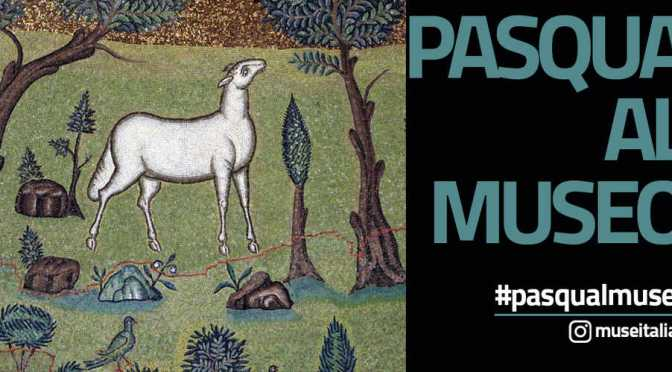 1 aprile 2018 #DOMENICALMUSEO #PASQUALMUSEO MUSEI  GRATIS PER TUTTI