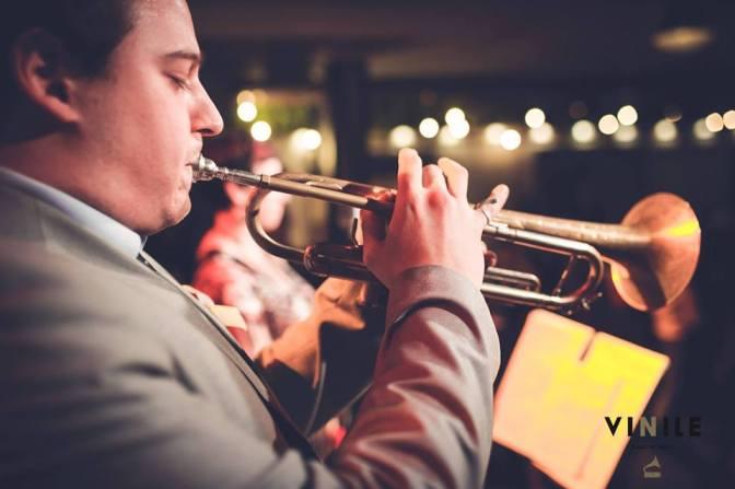 """15 marzo 2018 """"Lorenzo Soriano Trio"""" al Gatsby Cafè"""