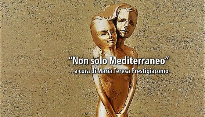 """31 marzo – 7 aprile 2018 Mostra Collettiva """"Non solo Mediterraneo"""" allo Studio Medina"""