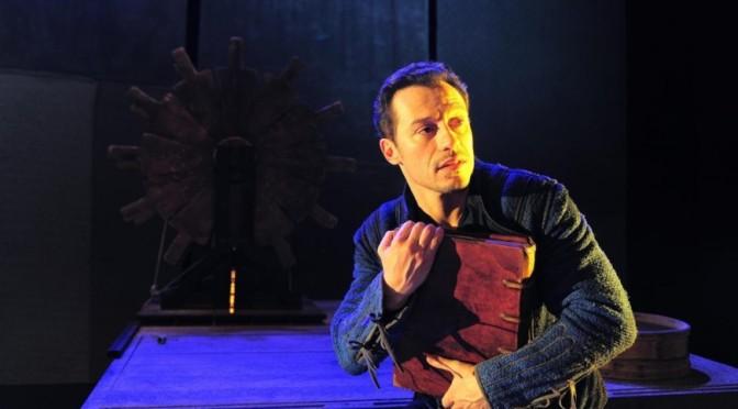 """13 – 15 marzo 2018 """"Giocando con Orlando – Assolo"""" al Teatro Jovinelli"""