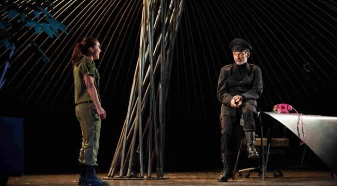 """8 – 9 marzo 2018 """"Il Generale"""" al Teatro Brancaccino"""
