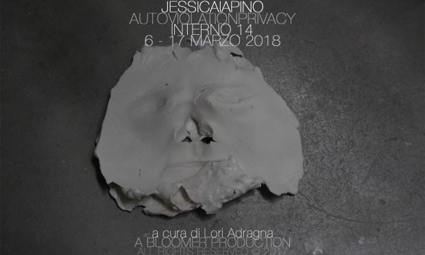 """6 – 17 marzo 2018 """"AUTOVIOLATIONPRIVACY"""" presso Interno 14"""