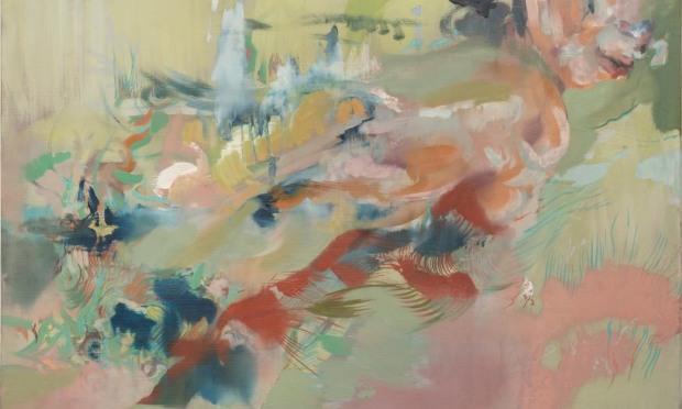 """21 marzo – 14 aprile: Mostra personale """"Nel Mezzo"""" alla Galleria Interno 14"""