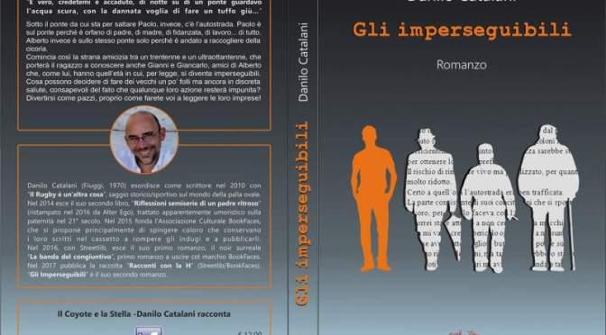 """20 aprile 2018 presentazione dei libri """"L'isola dei graziati"""" e """"Gli imperseguibili"""" presso il Palazzo del Freddo – Fassi"""