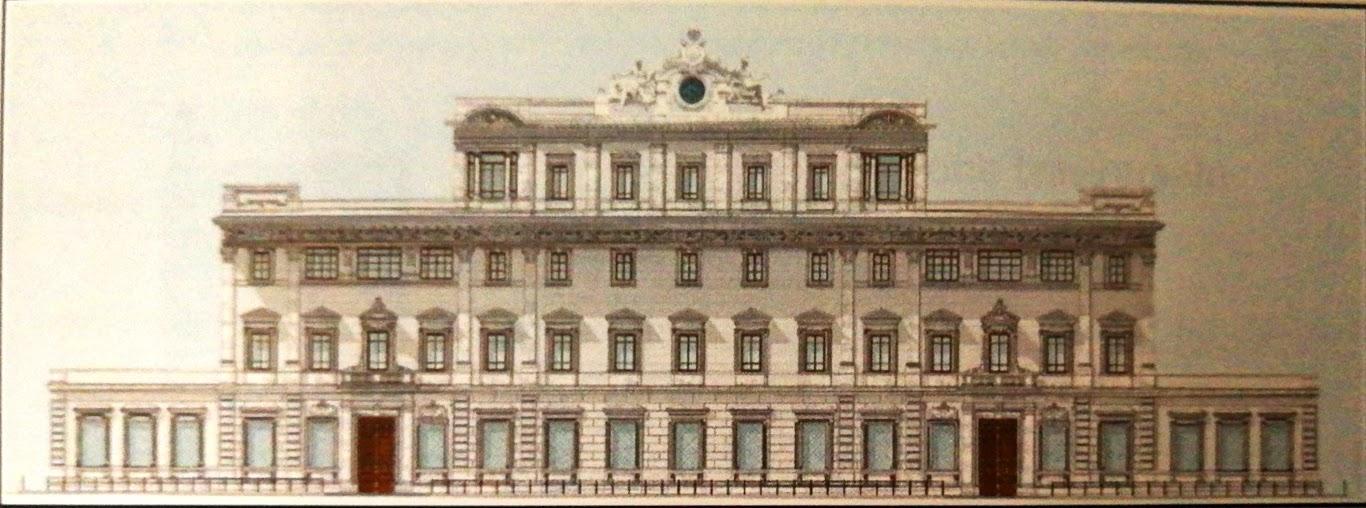 9dd2735242 Il Museo della Zecca Romana nello storico Palazzo di via Principe ...