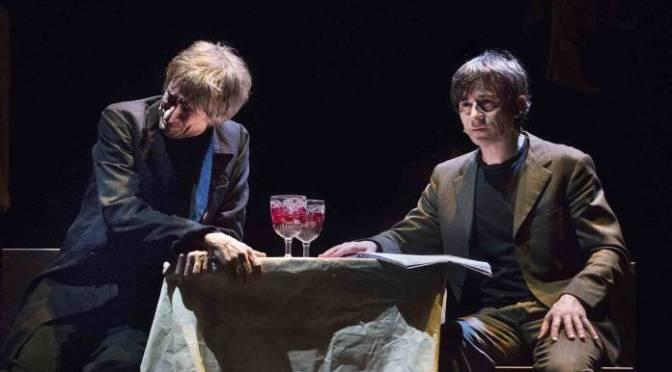 """5 – 15 aprile 2018 """"Delitto e Castigo"""" al Teatro Jovinelli"""