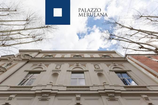 11 maggio 2018 – Inaugurazione del Palazzo Merulana