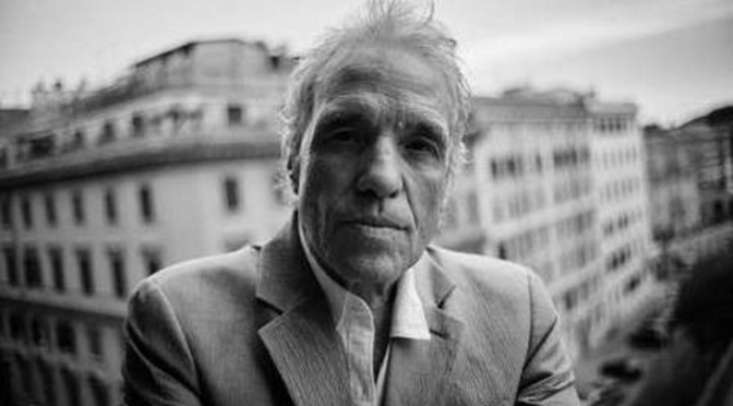 """23 settembre 2018 – Torna Abel Ferrara per presentare """"Piazza Vittorio"""" all'Apollo 11"""