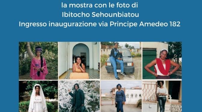 """11 – 19 maggio 2018 Mostra fotografica """"Ibi a Piazza Vittorio"""" presso il porticato del """"Giardino Confucio"""" a via Principe Amedeo 182"""